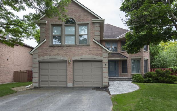Homes for sale in Kingston Ontario - 12 Old Oak Road