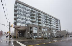 Condo for sale in Kingston - 121 Queen Street Unit 513