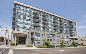 Condos for sale in Kingston Ontario - 408-121 Queen Street