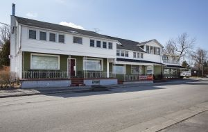 Commerical property for sale in Kingston - 1237 Main Street