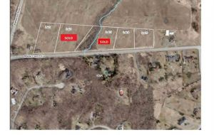 Lot for sale in Kingston - 512 Maple Lawn Drive