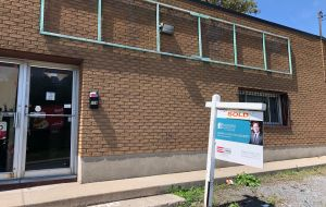 Commercial property for sale in Kingston - 774 Montreal Street